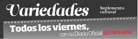 Suplemento Variedades