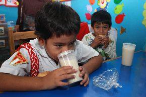Programa Nacional de Alimentación Escolar Q