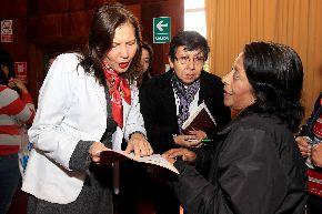 Plan Confianza avanza para evitar largas esperas en intervenciones quirúrgicas. Foto: ANDINA/Difusión