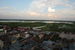 Se ejecutarán más obras de infraestructura en Iquitos y otras localidades de Loreto.