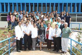 Más de 380 internos de medicina se incorporan a diferentes hospitales de EsSalud. Foto: Difusión