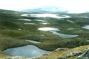 La cuenca del Jequetepeque, en Lambayeque, se beneficiará con las obras de irrigación.