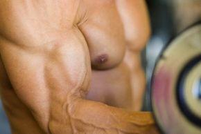 La vigorexia es un problema de salud mental opuesto a la anorexia y se presenta más en varones. Foto: ANDINA/Difusión.
