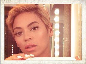 Instagram @Beyoncé