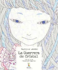Portada del nuevo libro de la cineasta Claudia Llosa.