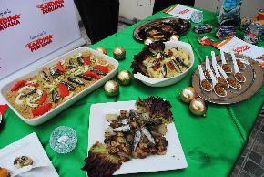 Anuncian festival gastronómico de la anchoveta en la ciudad de Pisco, en Ica.