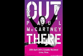 Paul Mc Cartney is set to give a performance in Peru at Lima