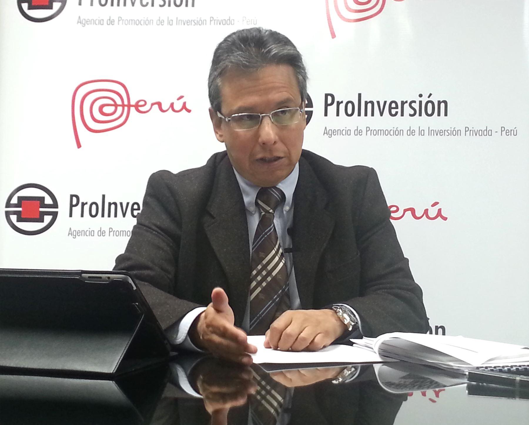 TLC convierte a Perú en plataforma de exportaciones que atrae inversiones