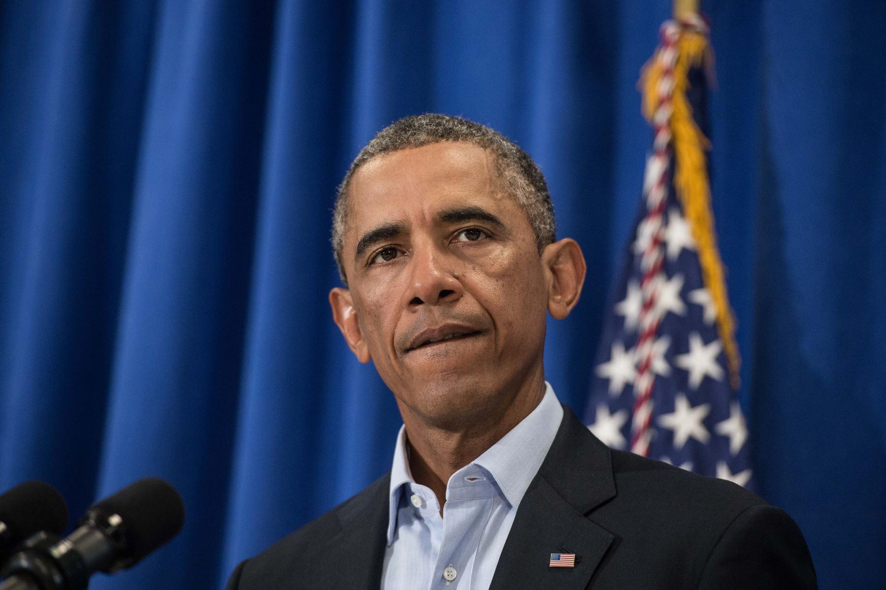 Estados Unidos confirmó que video del asesinato de James Foley es auténtico. Foto: AFP.