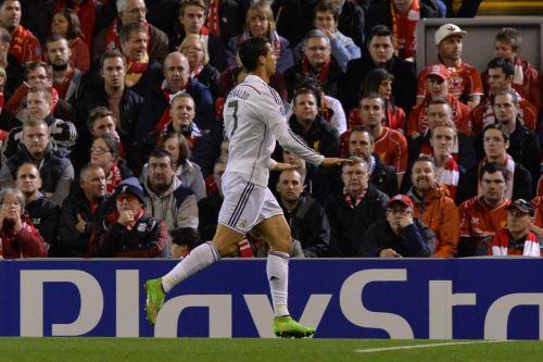 Cristiano cree que los goles llegarán