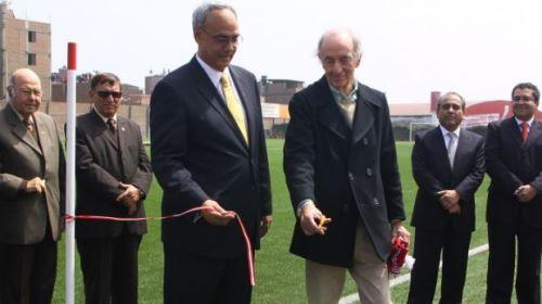 Se prevé tributar homenaje al expresidente de Alianza Lima Alberto Espantoso, antes del clásico.