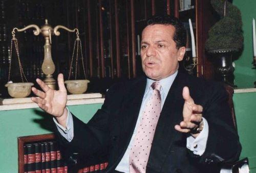 Jose Luis Noriega