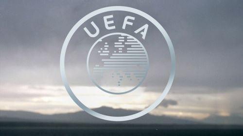 Basilea podría recibir dura sanción por la UEFA.