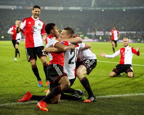 """Feyenoord, es puntero del grupo """"G"""" con nueve puntos, Sevilla tiene 8."""