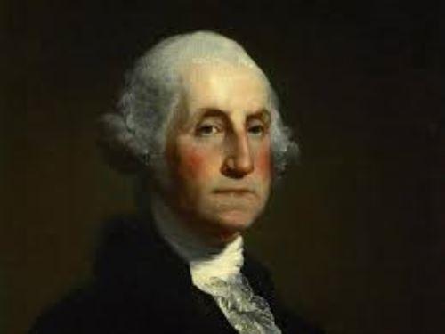 Un 14 de diciembre murió George Washington, primer presidente de EEUU. Foto: Internet/Medios.