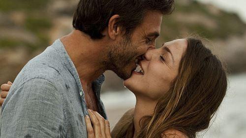Escena de la película Perdona si te llamo amor
