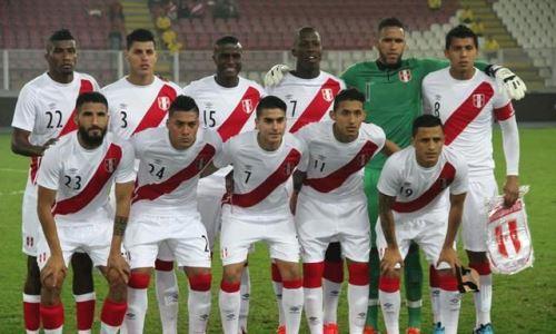 Perú se ubica en el puesto 53 del ranking FIFA.