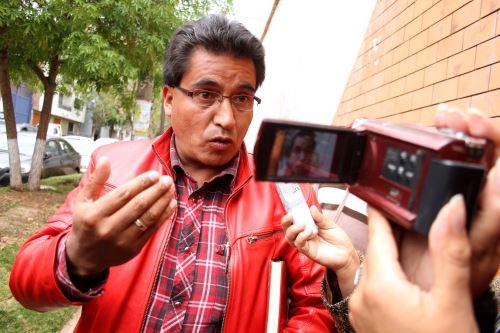 Alcalde de Vilcabamba en el Cusco es procesado por el Poder Judicial de Cusco.
