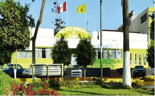 Inhabilitan para trabajar en Estado a funcionarios de municipio de Comas. Foto: Difusión