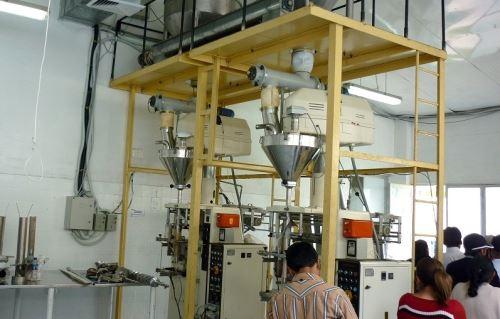 Nueva planta procesará pastas de ají, rocoto, tomate y otros productos agrícolas de Cajamarca.