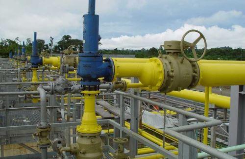 Foto: Planta de fraccionamiento de gas se ubicará en Keipashiato, en Cusco.