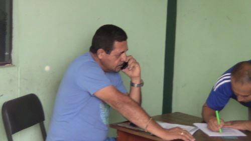 Capturan a proveedor de prófugo Gerardo Viñas en Tumbes.