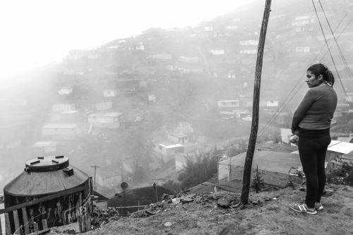 noches my frías en Áncash, Arequipa, Cajamarca y Huánuco