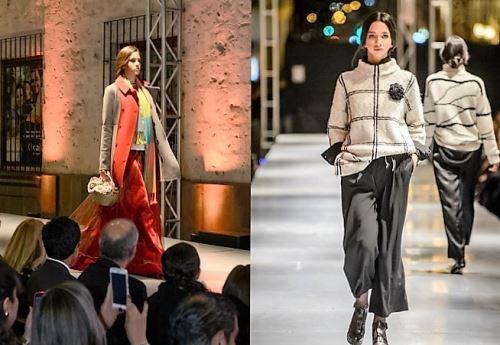 Con fibra de alpaca se elaboran prendas de alta calidad.