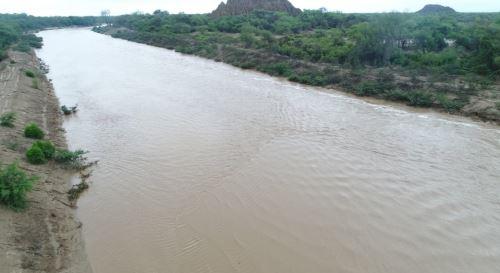 Se implementará plan integral para el río La Leche.