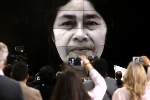 Putting a face to history: Peru's Lady of Cao facial reconstruction