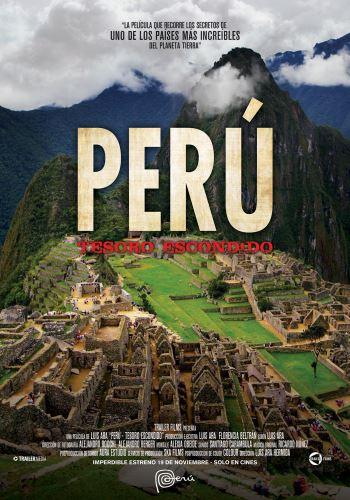 Peru  TESORO ESCONDIDO