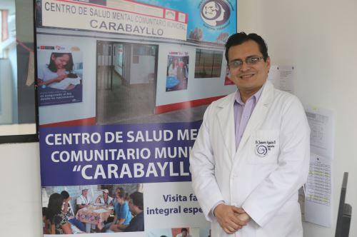 Centro Comunitario de Carabayllo