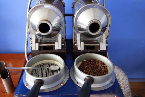 ExpoAmazónica ruta del café