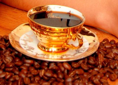 El café de Villa Rica ha recibido el reconocimiento de diversas instituciones.