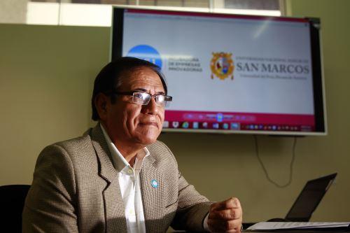 Jorge Inche