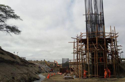 Gasto en reconstrucción impulsará PBI de Perú