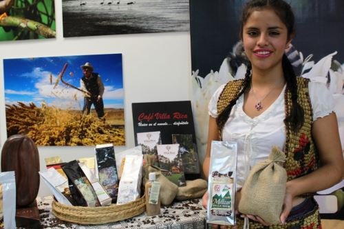 Recientemente el café de Villa Rica ganó varios premios internacionales.