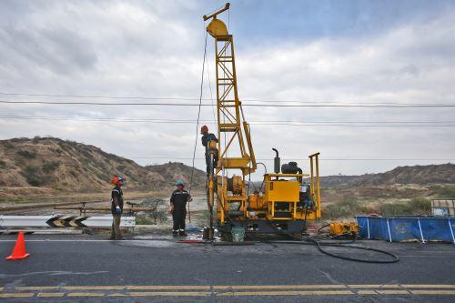 Cerca de S/ 20,000 millones se destinarán a la reconstrucción de la infraestructura afectada.