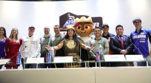 La final del Baja Inka se hizo oficial