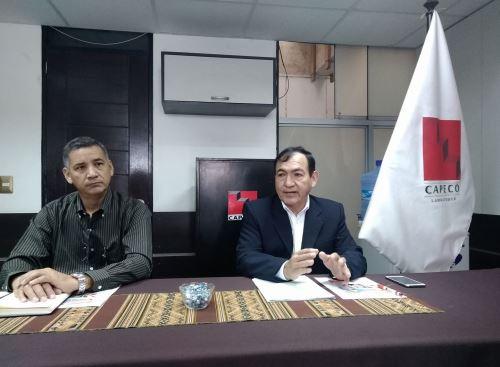 Fondo Mivivienda y Capeco Lambayeque organizan feria inmobiliaria en Chiclayo