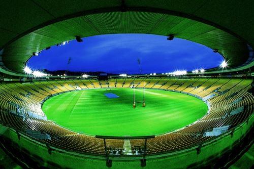 estadio Westpac de Wellington