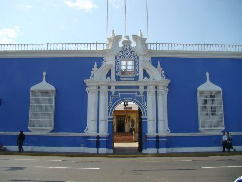 Arzobispado de Trujillo alertó a población.