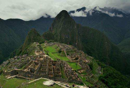 Documental Perú, tesoro escondido
