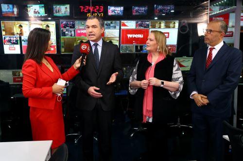 TV Perú
