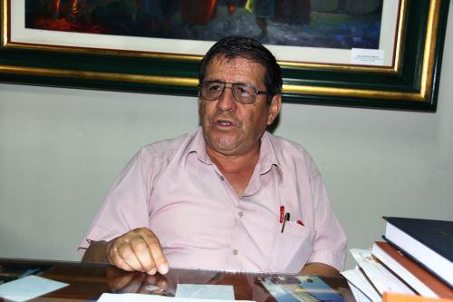Fallece el director del proyecto Huacas del Sol y la Luna — Trujillo
