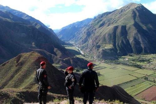 9 meses de prisión preventiva a sospechosos en desaparición de turista — Cusco