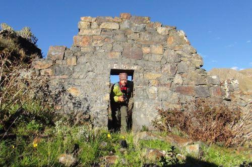 Sitio Arqueológico de Cantamarca Full Day a Canta