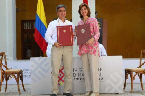 Santos y Kuczinsky discutirán la relación binacional durante reunión en Cartagena
