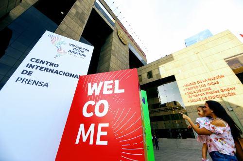 Finaliza Cumbre de las Américas, con compromiso contra la Corrupción