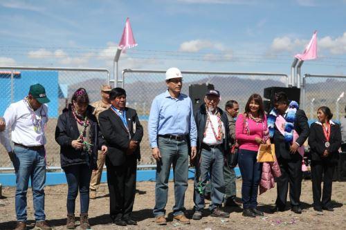 Bolivia y Perú avanzan en integración con centro fronterizo binacional